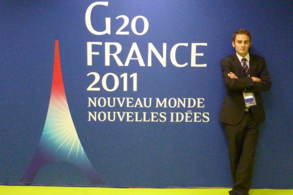 G20 - Olivier Vollaire